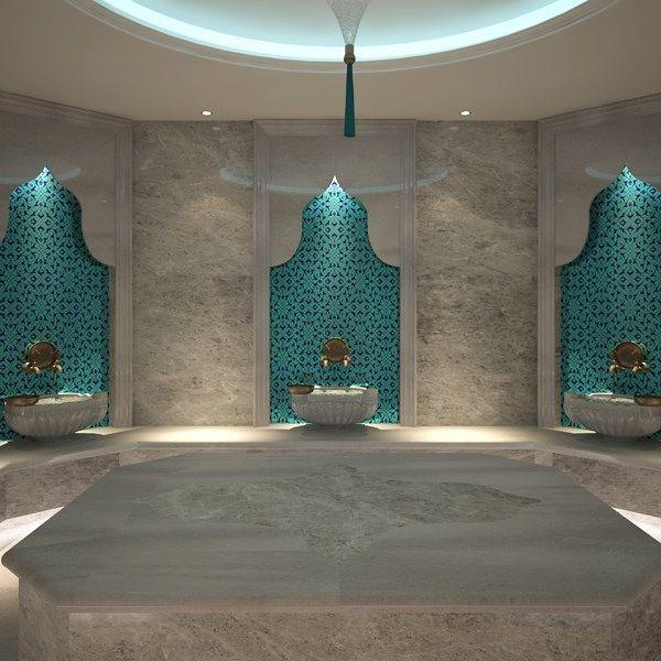Beautiful Design Ideas Turkish Bathroom 13 Bath Design Project