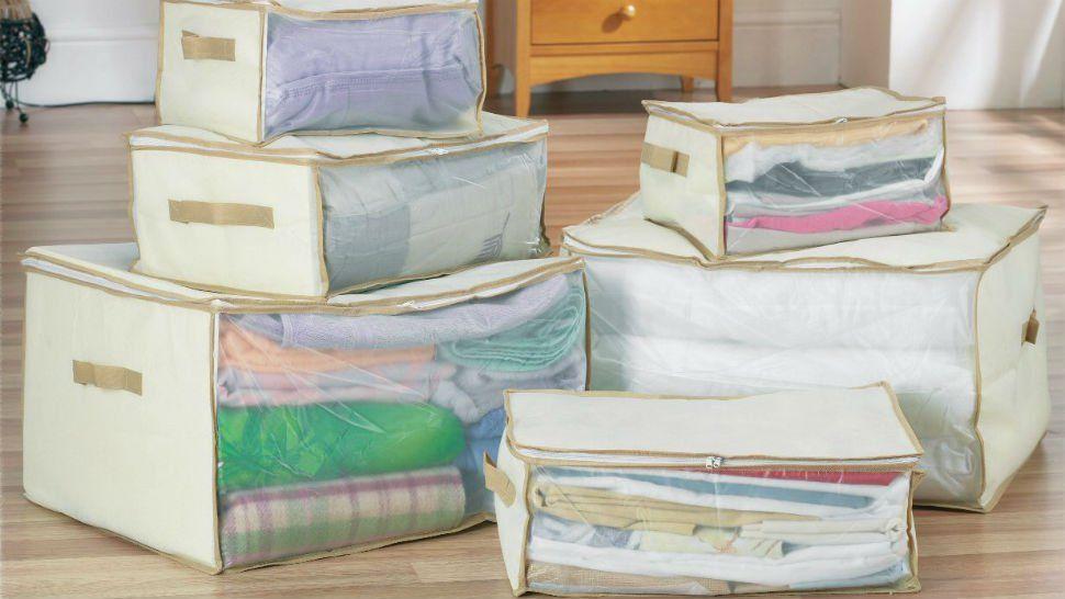 40 Tips Que Te Servirán Para Organizar Tu Habitación De La Mejor Manera Organizar Closet Organización De Ropa Organizar