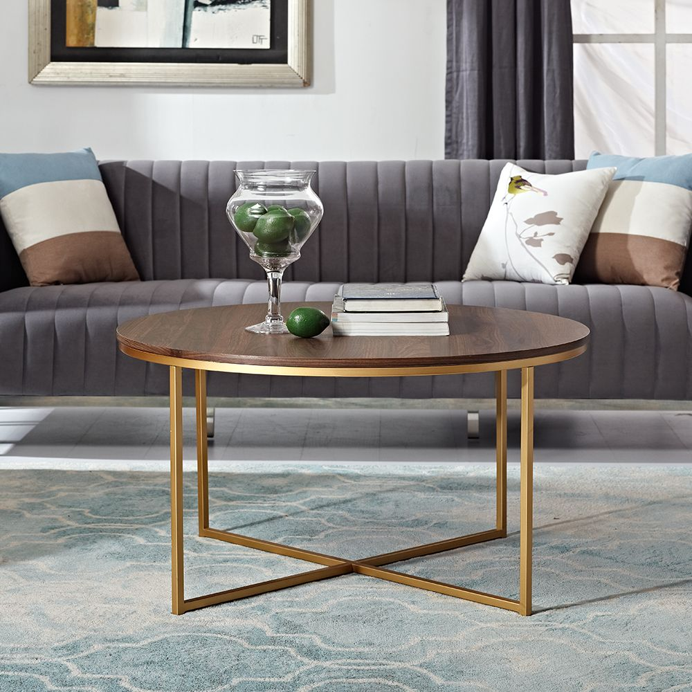 Home Round Coffee Table Modern Round Coffee Table Furniture