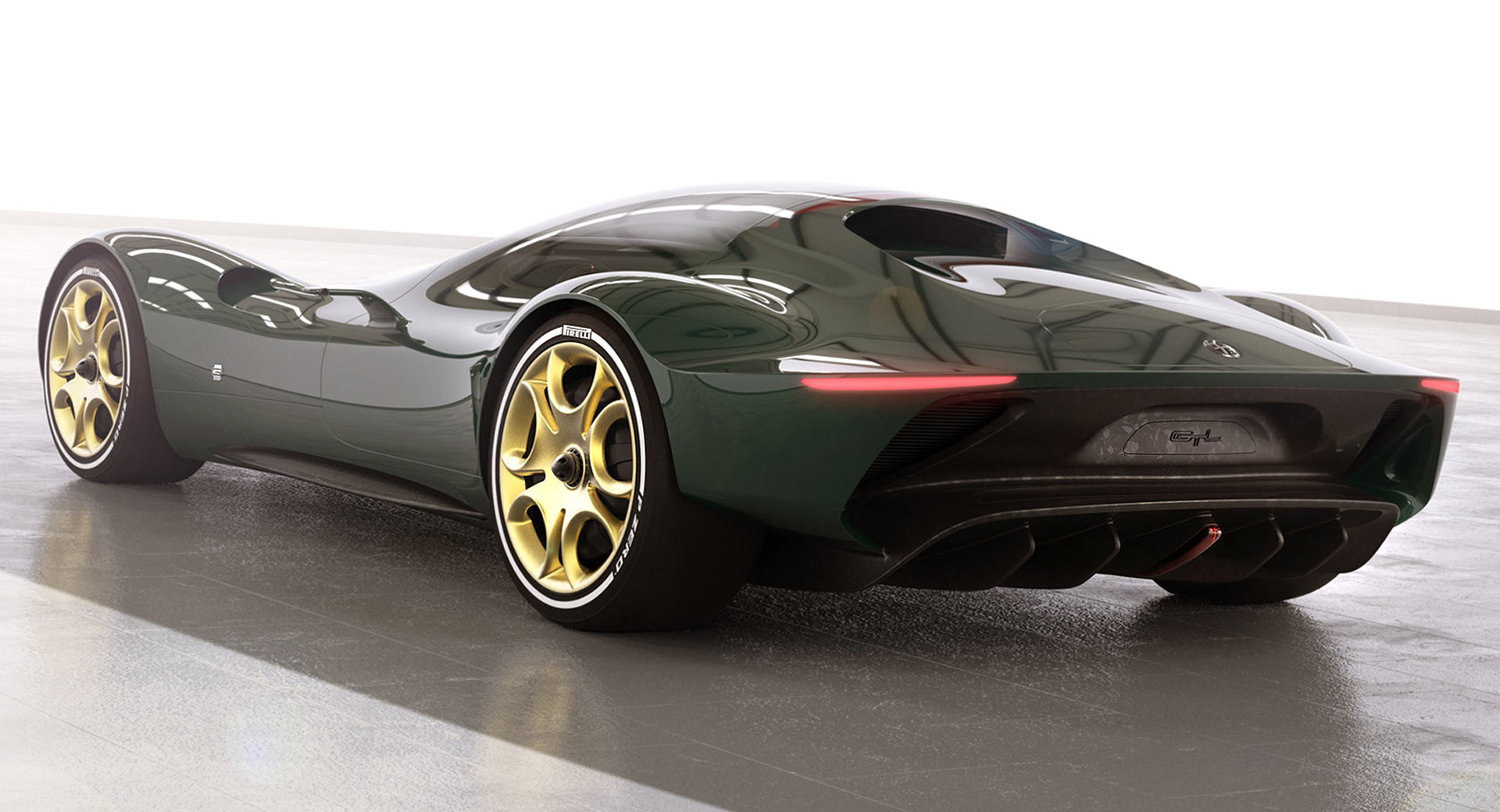 Here Are The 17 Hottest, Craziest Cars We Saw At CES In