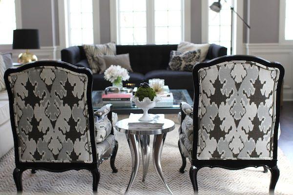 grey/slate sofa