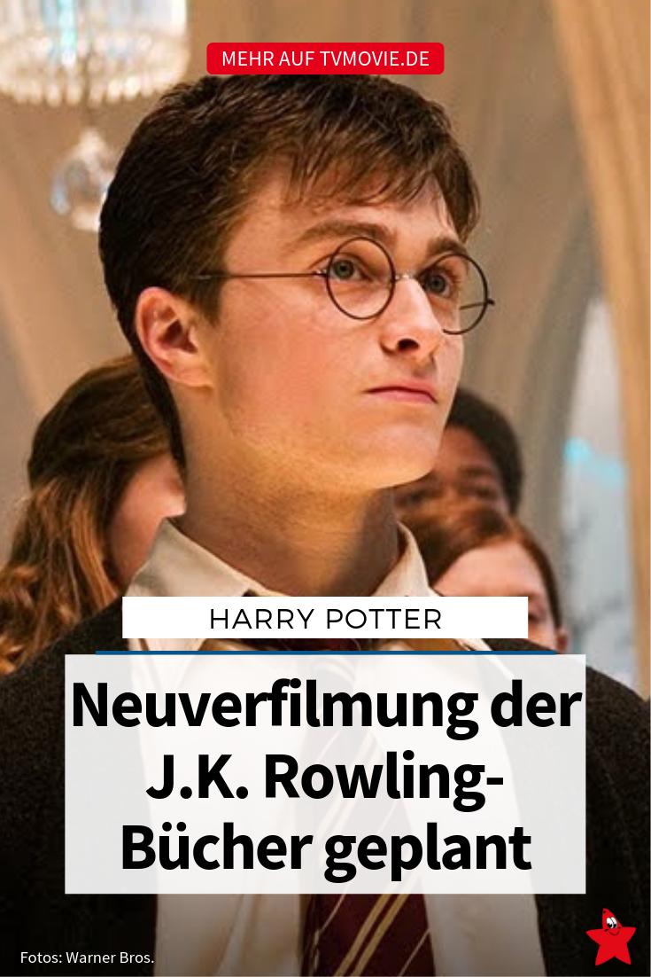 Daniel Radcliffe Verkundet Harry Potter Neuverfilmung Daniel Radcliffe Harry Potter Neue Bucher