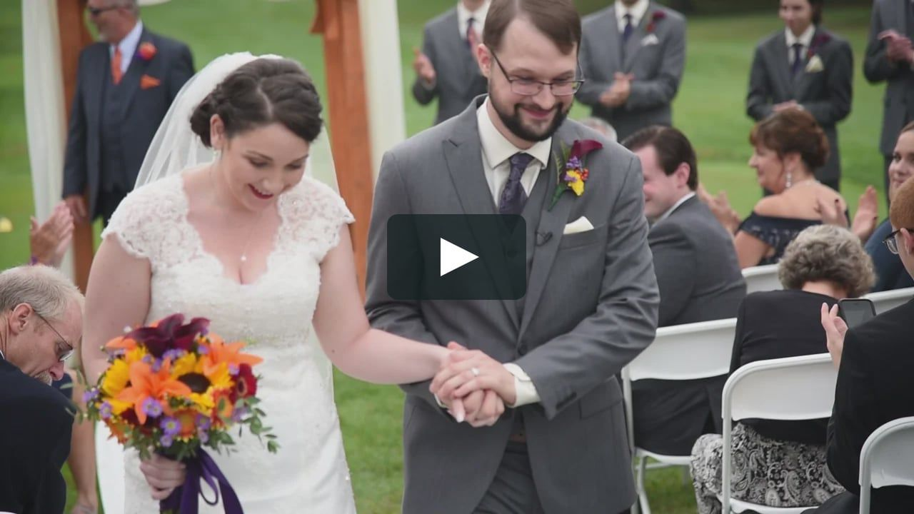 Jessica And Ryan Wedding Highlight Video In 2020 Wedding Highlights Video Wedding Highlights Wedding Video