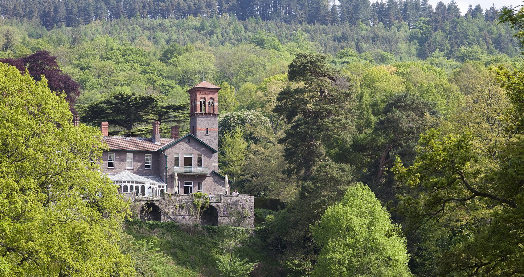 Explore Country House Hotels Houseore
