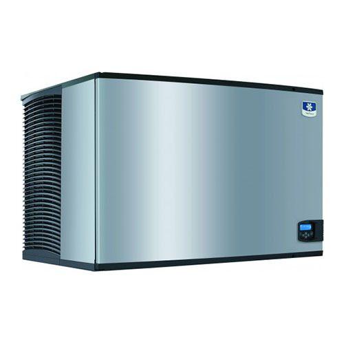 1659 lb 48 Inch Modular Half Dice Ice Machine