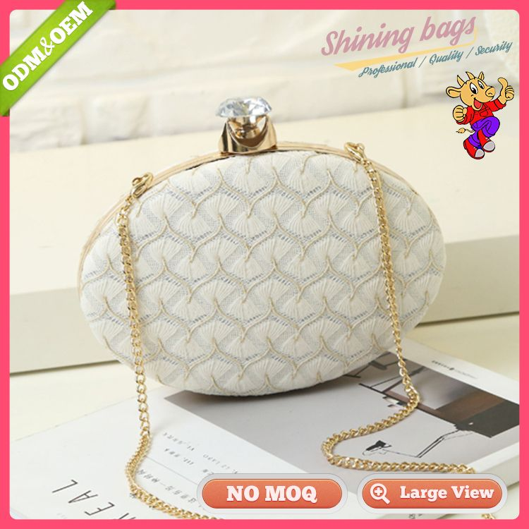 c1d93c1acf Tmall   1688 Top Selling Products 2017 China Wholesale High Qulity Famous  Products Ladies Metal Clutch Bag