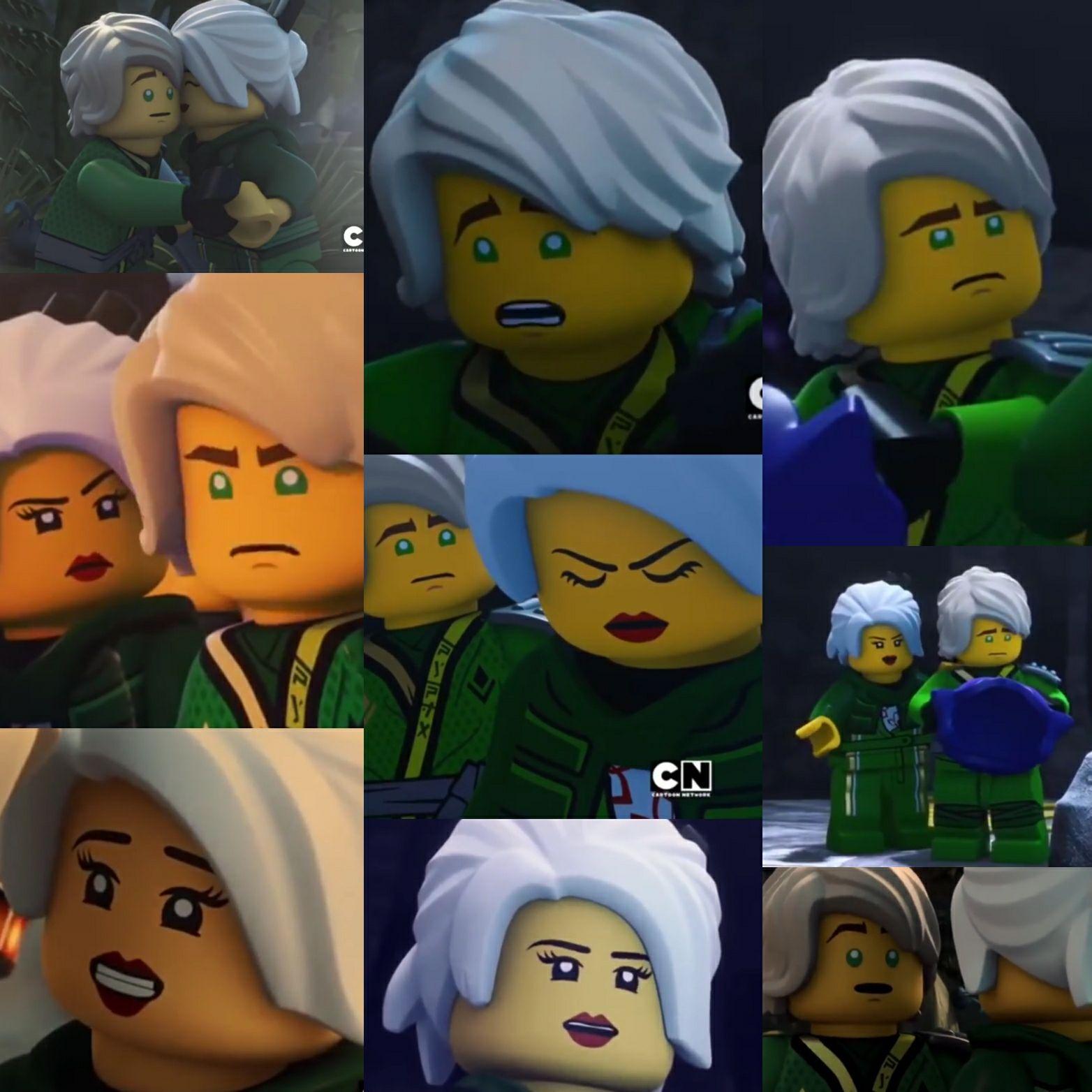 Ninjago Ships My Opinion Lloyd Ninjago Lego Ninjago Lloyd Lego Ninjago