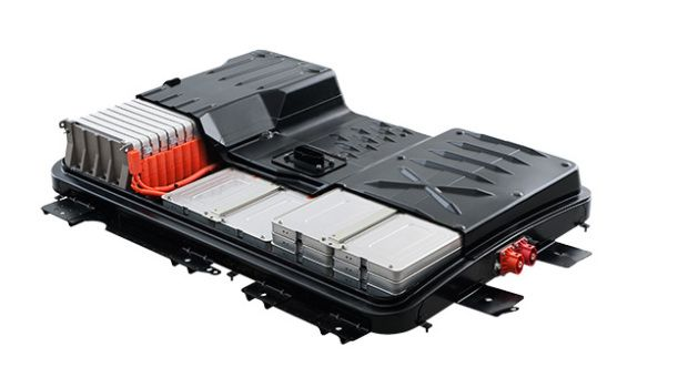 Price of a Nissan LEAF Battery Replacement = £4,920 in UK