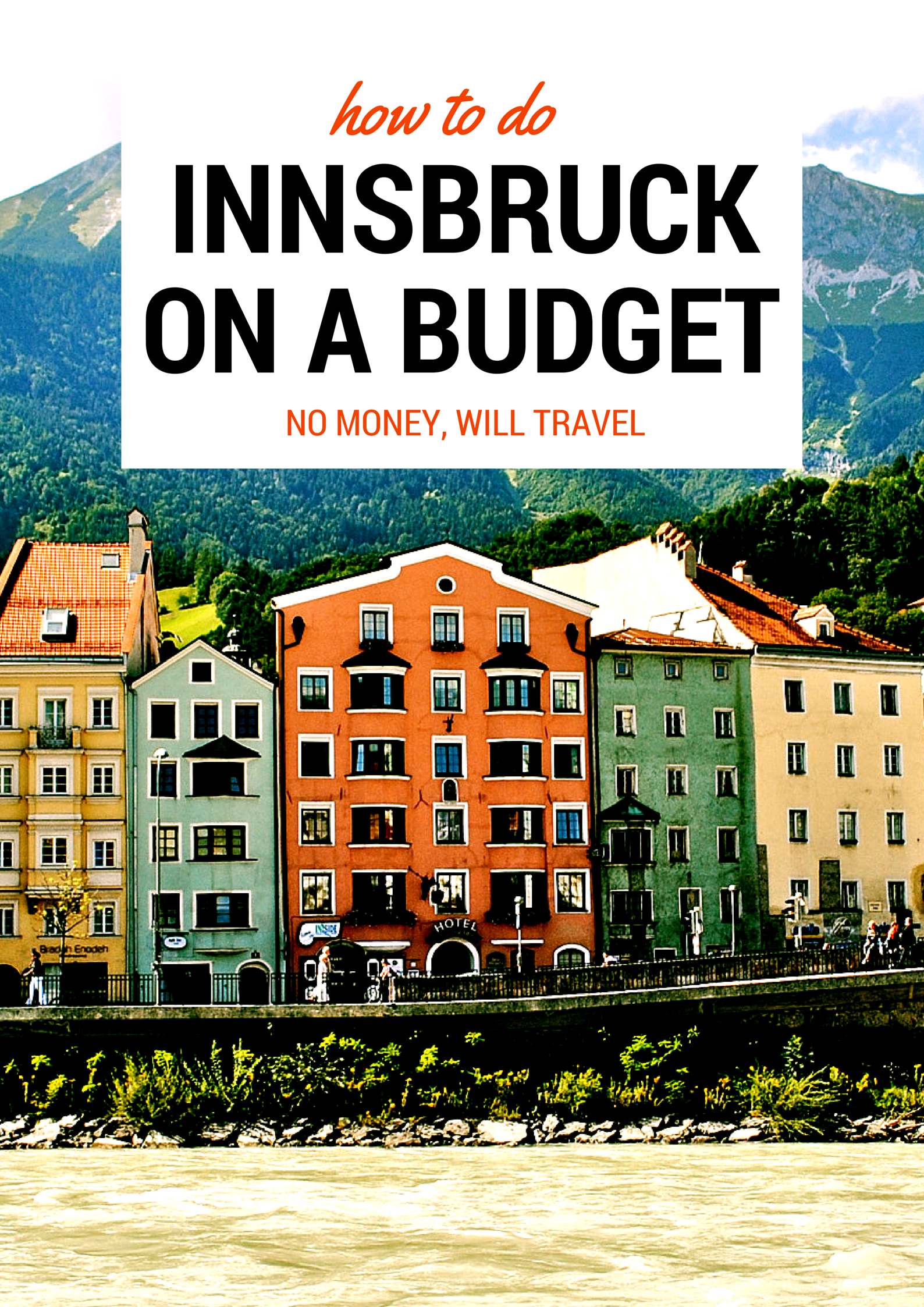 Adult Guide Innsbruck
