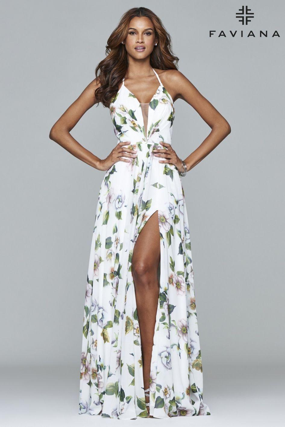 Pin auf Abendkleider - Evening Dresses