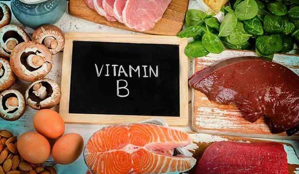 أين يوجد فيتامين ب6 و ب1 In 2020 Vitamin B Vitamins Tot
