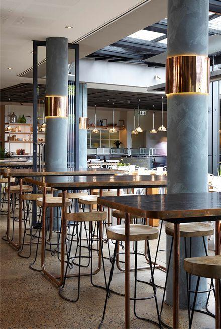 World Best Interior Designer Featuring Sjb Restaurant Interior