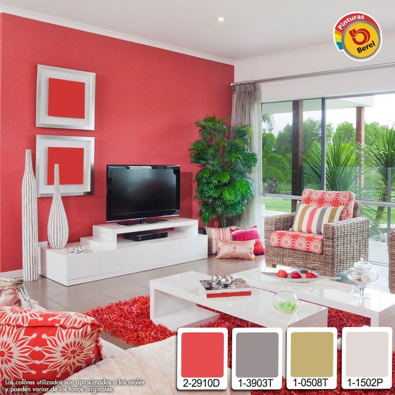 Atr Vete A Utilizar Colores Vivos Y Energ Ticos Que Den