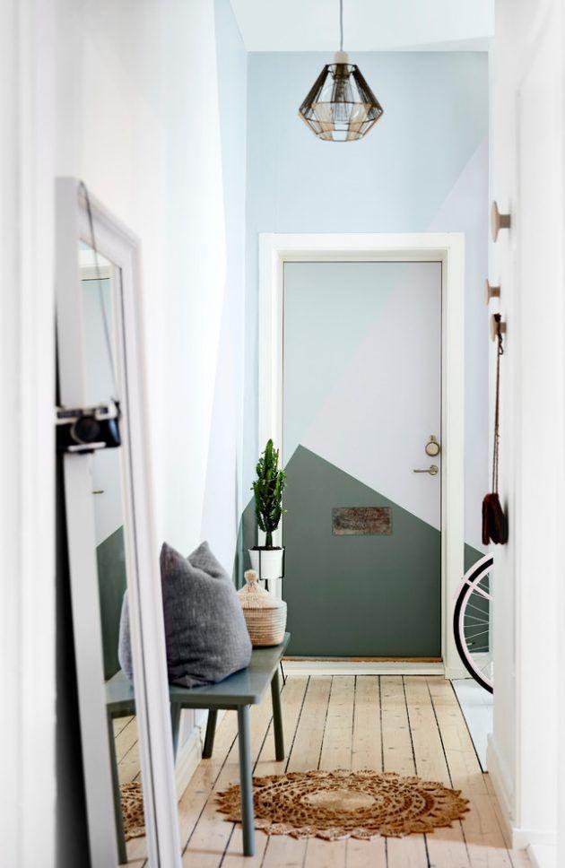 15 Stunning Scandinavian Entry Hall Decor Ideas Youre
