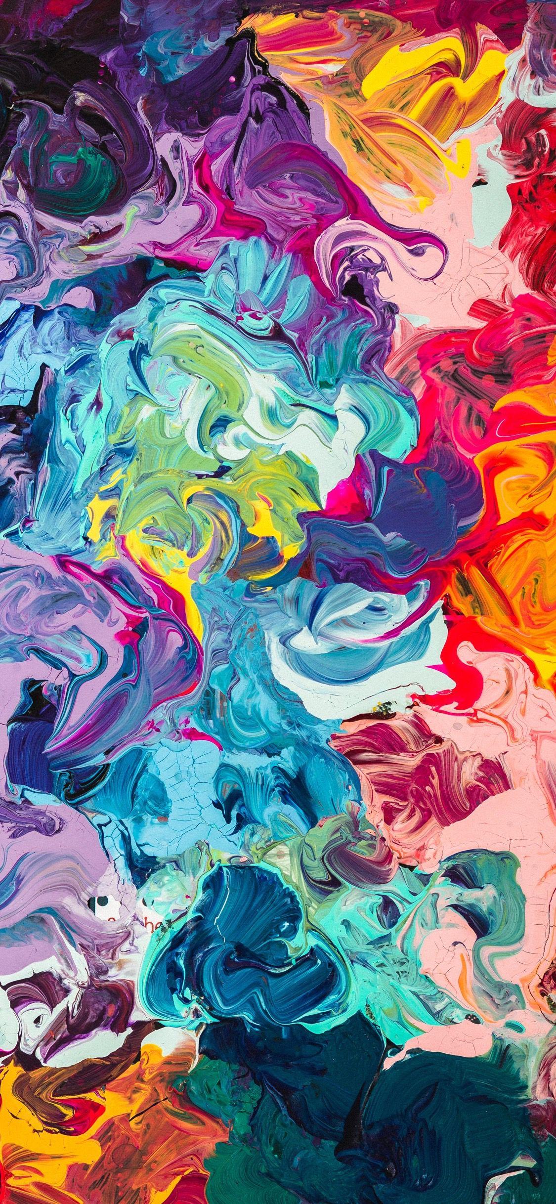 Pin by Priyank Jaiswal on Abstract Abstract art