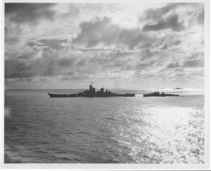 U S  Pacific Fleet 1944 |     1944-early 1945  Classic World