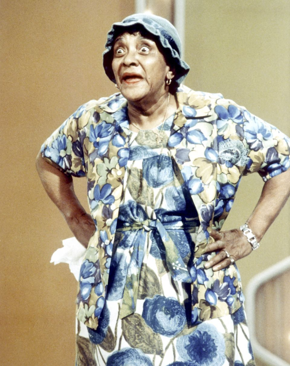 moms mabley - Google Search