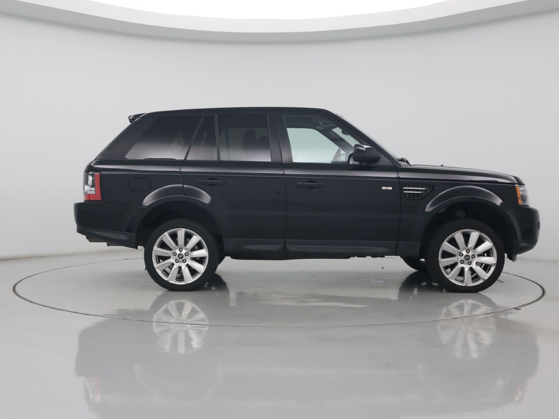 Used 2013 Land Rover Range Rover Sport in Duarte