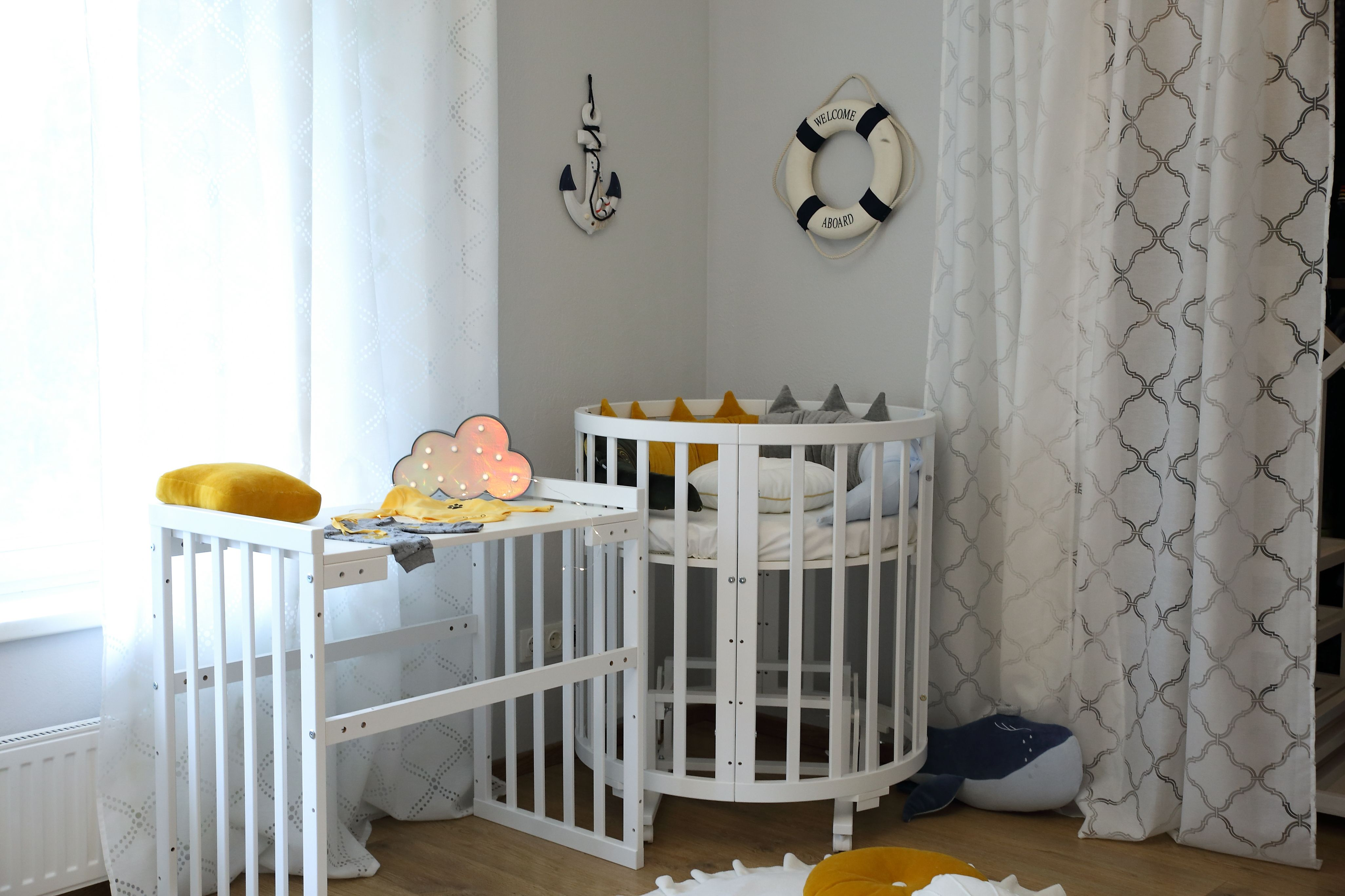 How We Easily Transition Each Of Our Babies From Co Sleeping To Their Own Crib We Ve Successfully Done This Sleep Training Baby Baby Sleep Schedule Cosleeping
