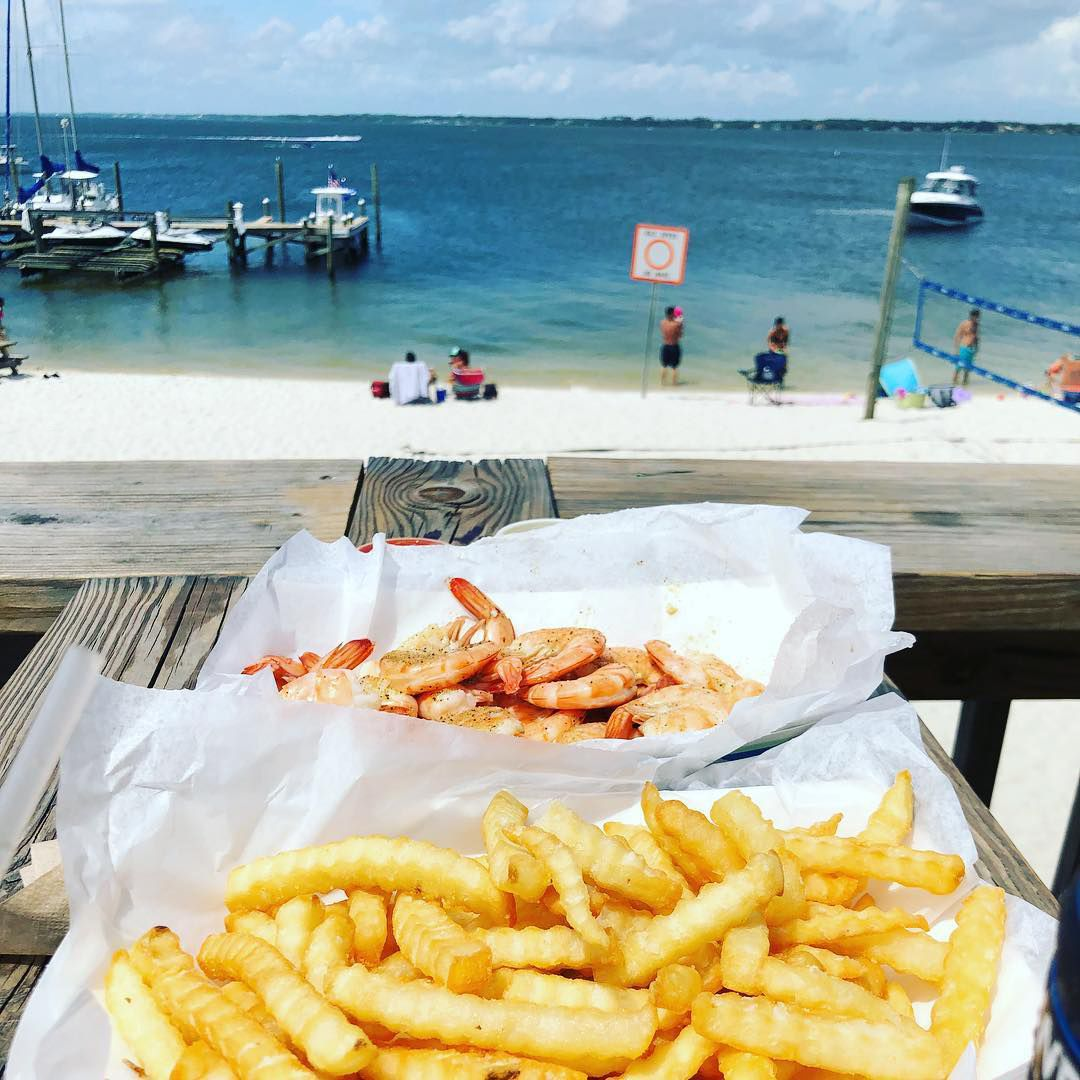 Top 10 Places To Get Seafood In Navarre Beach Navarre Beach Florida S Most Relaxing Place Navarre Beach Florida Navarre Beach Florida Beaches