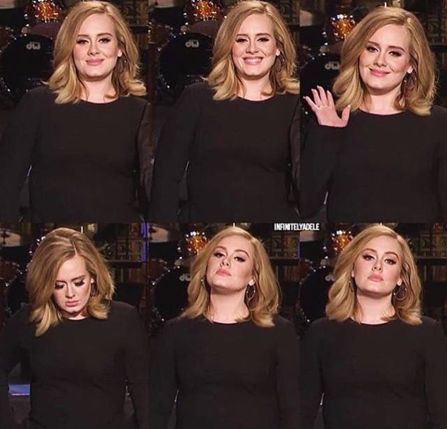Adele Adele And Adele Adele Hair Adele Hair Color Adele Short Hair