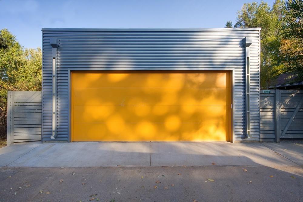 Awesome Corrugated Metal Siding Modern (1000×666)