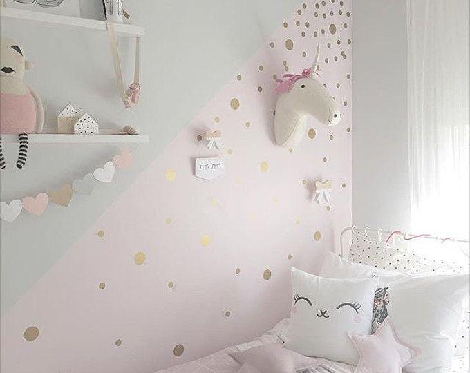 Kinderzimmer kleinkind mädchen  Eine große Bereicherung für jedes Kind Schlafzimmer, Spielzimmer ...