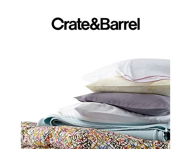 Crate U0026 Barrel | Up To 60% Off Furniture Sale (Today Only) Sale