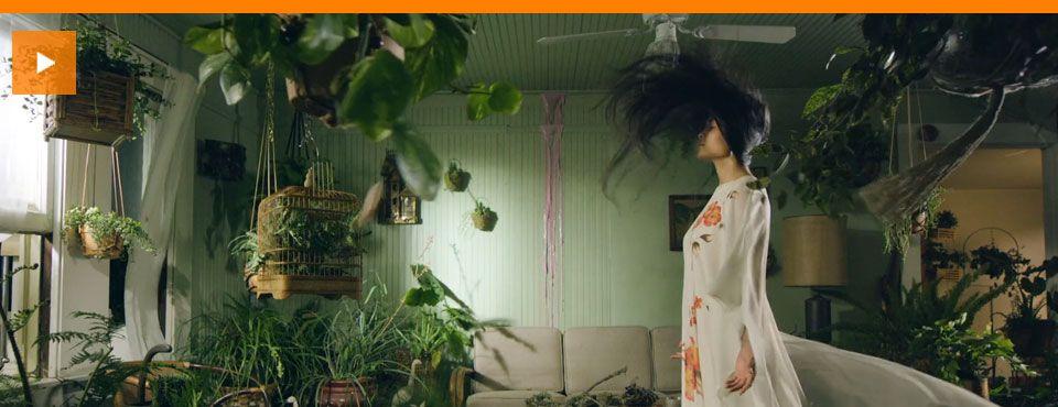 INPUT/OUTPUT  http://www.ablaze-visuals.com/inputoutput/ #Cinematography