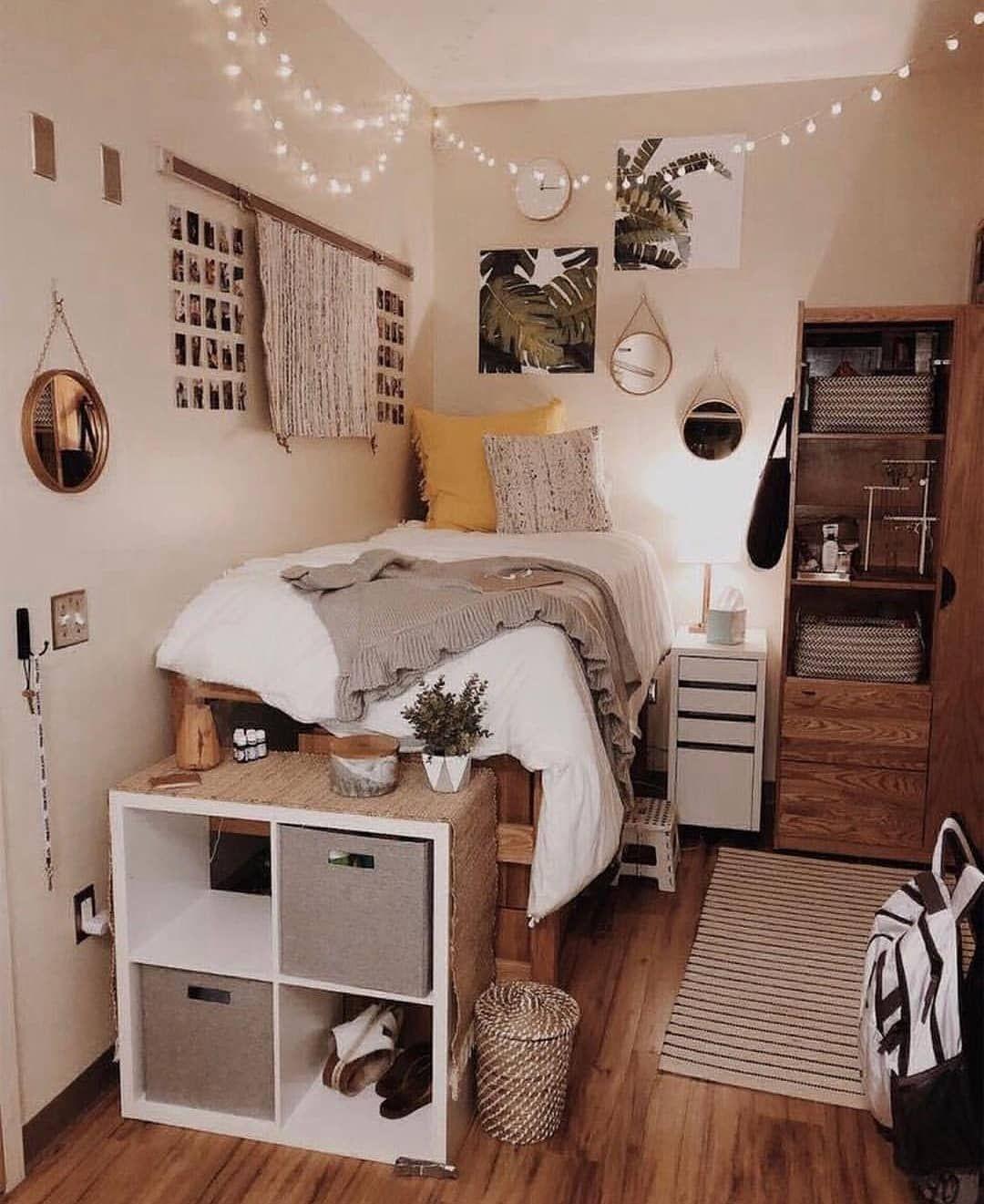 Photo of Kleine Wohnungen einrichten: Tipps für mehr Platz : Schöne und praktische Ideen für kleine Wohnungen