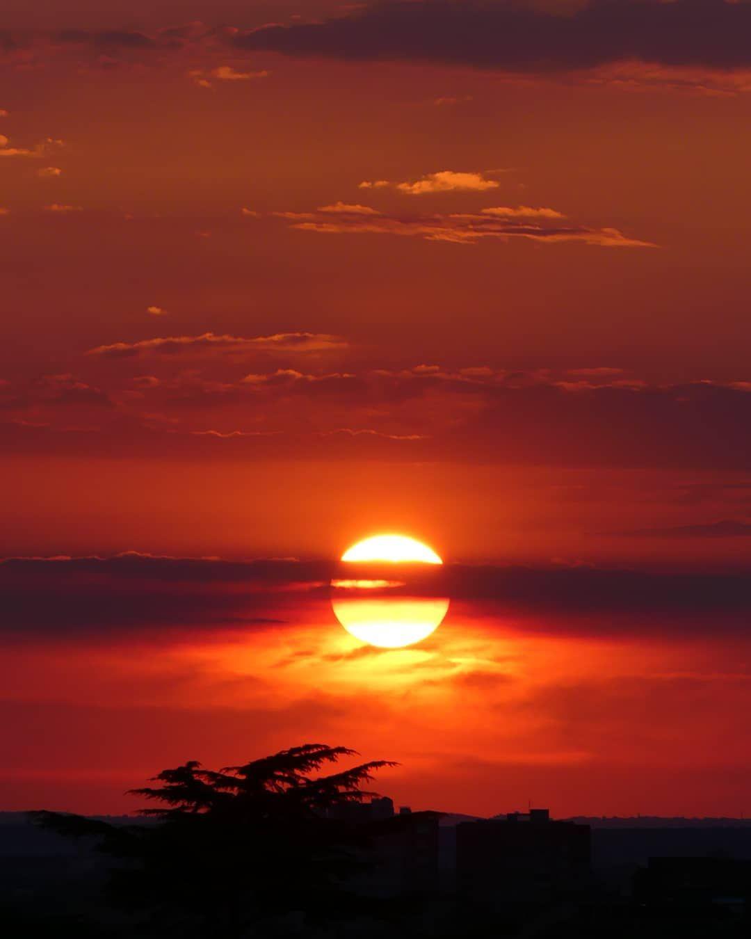 Coucher Du Soleil Toulouse : coucher, soleil, toulouse, Toulouse, L'avez, Peut-être, Passer, Story,, Coucher, Soleil, Savane, Africaine..., Pardon, Instagram,, Sunset,, Celestial