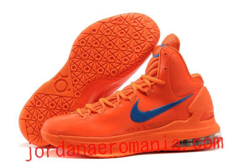 new product 72eb1 cef55 Nike Zoom KD V 5