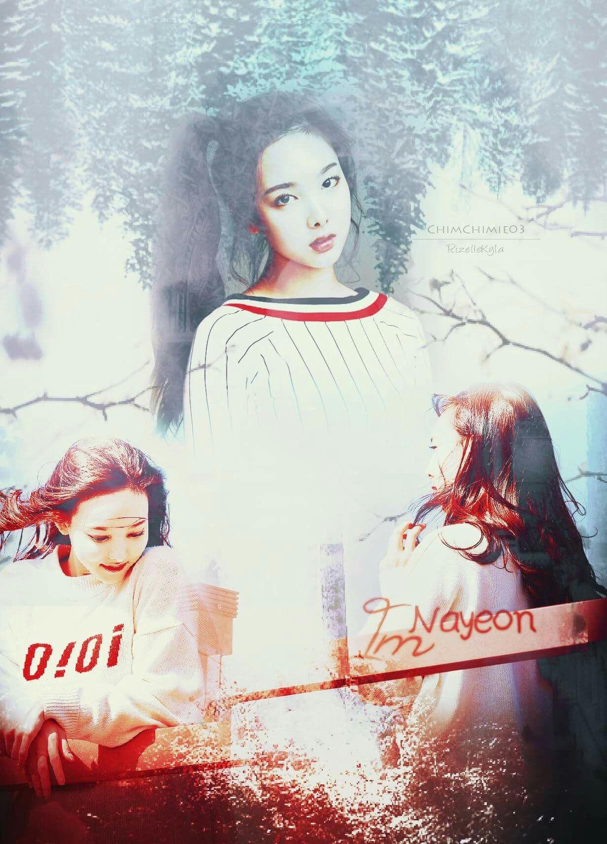 Im Nayeon Edit