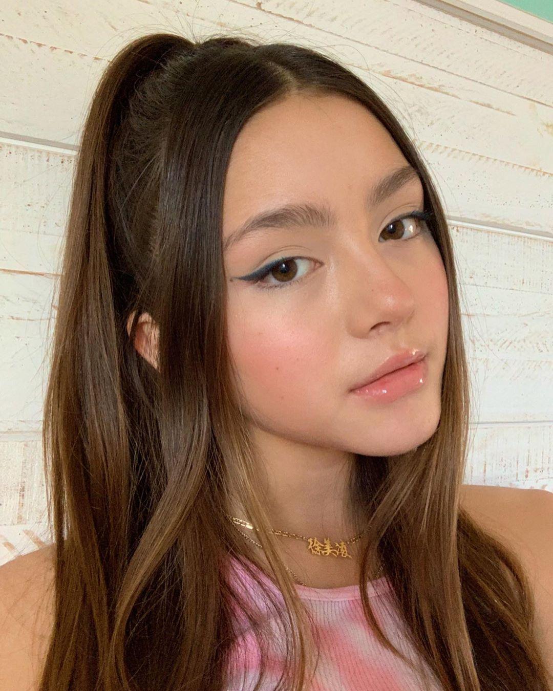 "Mabel Chee on Instagram ""I 🤍 Barbie"" in 2020 Makeup"