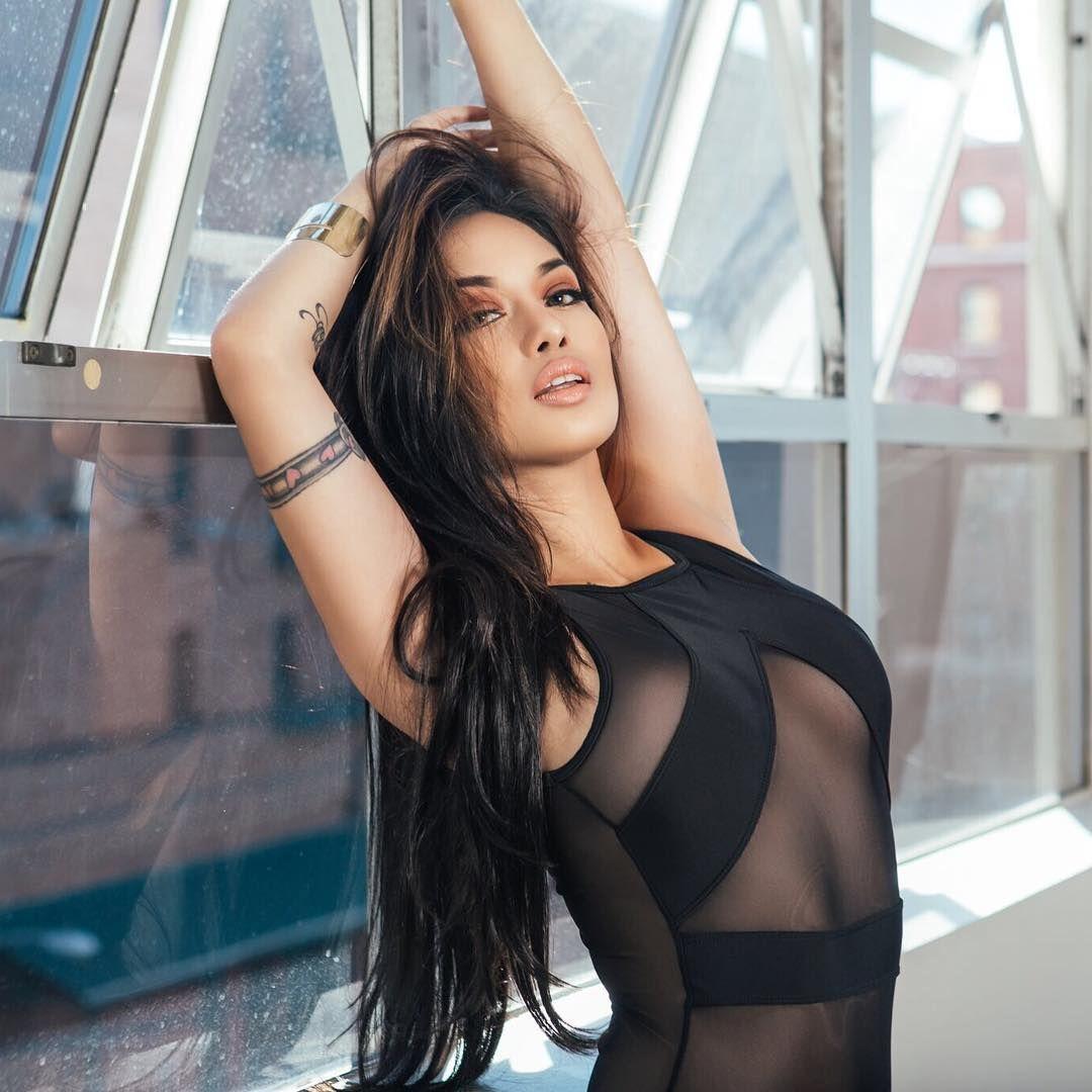 Ashley Bulgari Instagram