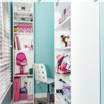 Turning an Awkward Corner into Stylish Storage and Useful Space
