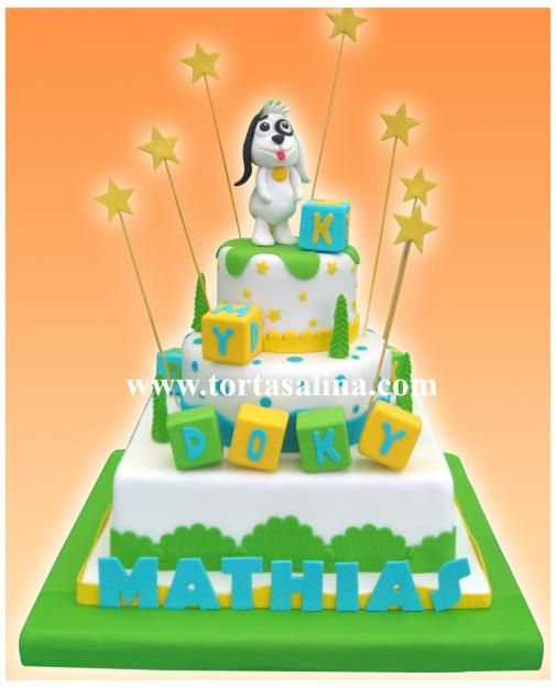 fani on Pinterest | Postres, 2nd Birthday Cakes and Cupcakes