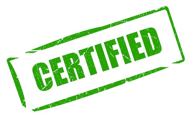 Under the Certification Code of PA Code of Conduct, professional - best of good standing certificate pa