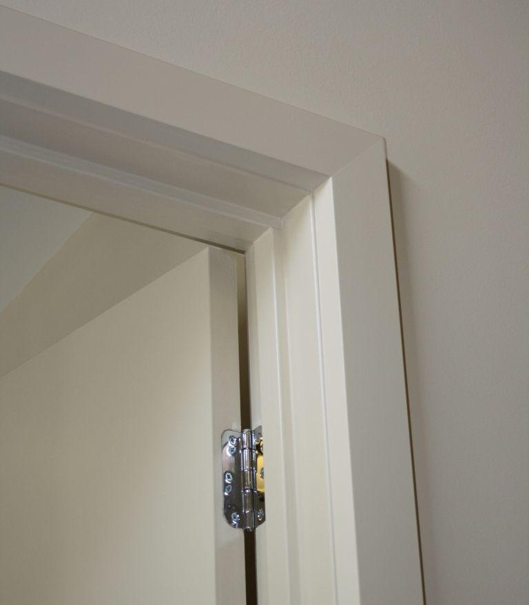 Modern window casings the casings of internal doors - Contemporary interior door styles ...