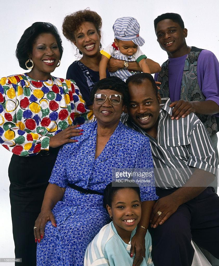 Family matters dating show