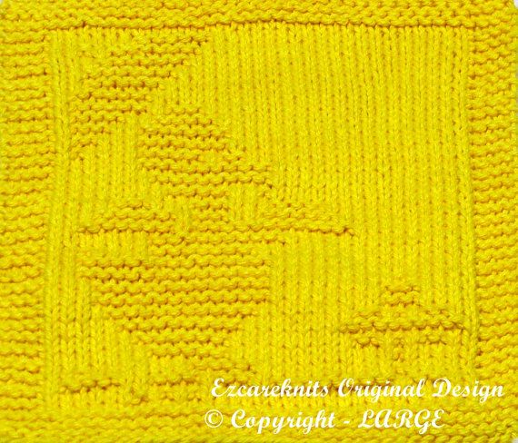 Knitting Cloth Pattern Rainy Day Chick Instant By Ezcareknits 300