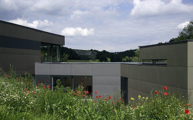 Fabi Architekten fabi architekten bda regensburg haus barinsky deichler modern