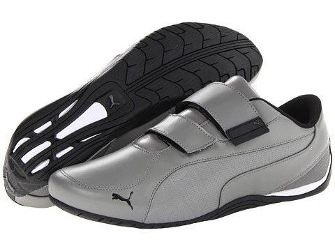 Puma Drift Cat 5 Ac Cat Shoes Puma Fashion Laceless Sneakers