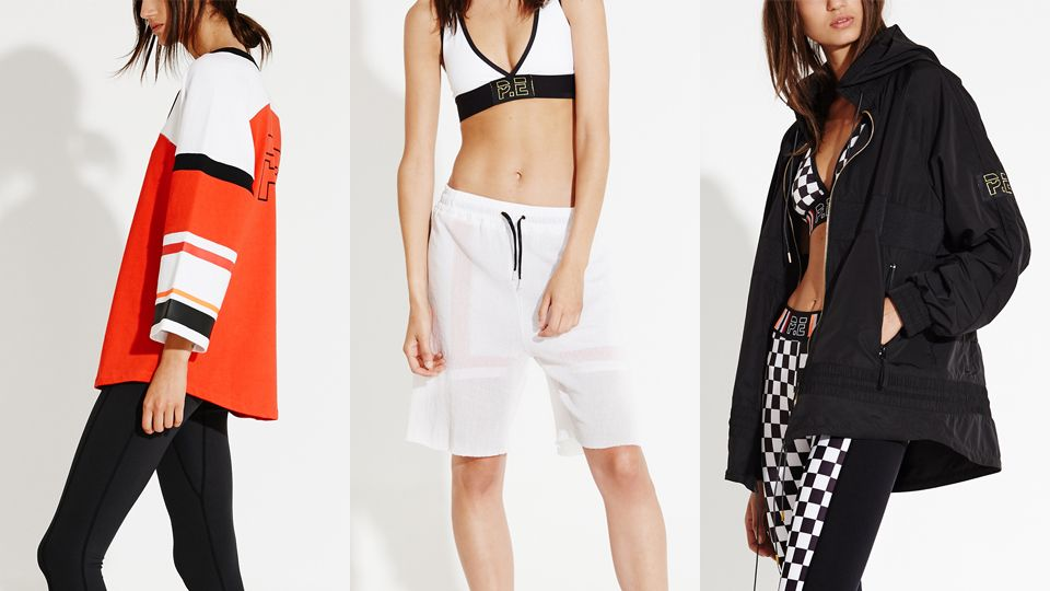 21872be3dd03f Why You Should Know Activewear Brand PE Nation by Pip Edwards