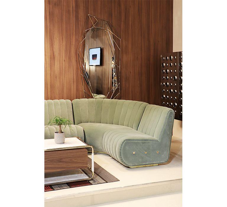 Essential Home Ecksofa Sophia Sofa  Couch Pinterest Single