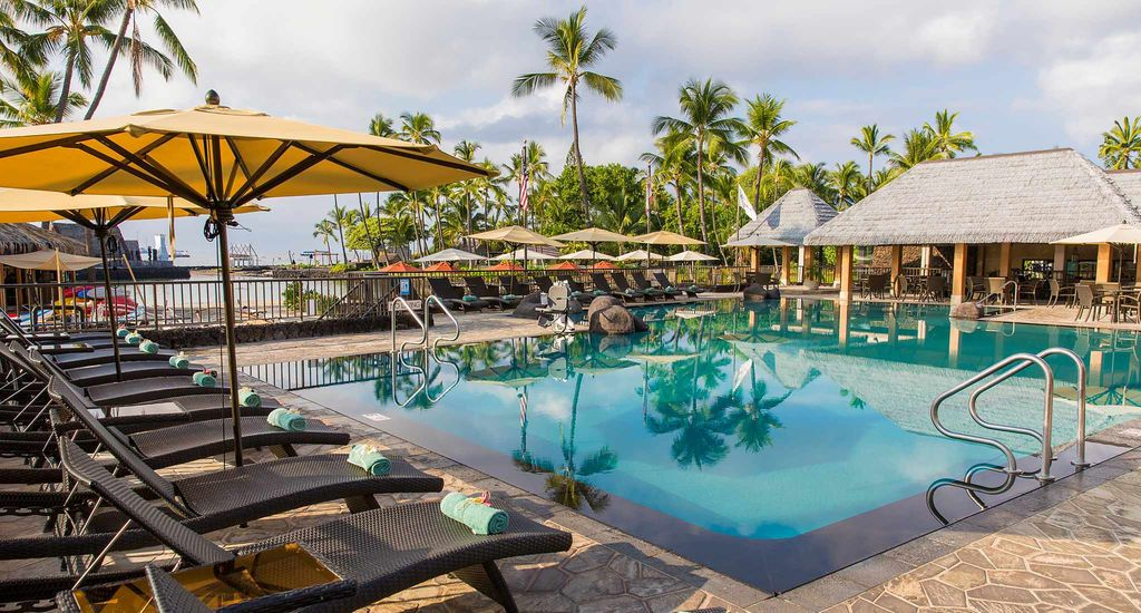 Experience The Trip Of A Lifetime At Courtyard King Kamehameha S Kona Beach Hotel Located On Hawaii Island Our Boasts Oceanfront Luxury
