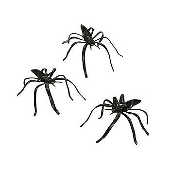 Scary Spiders Party Time! Pinterest Scary spiders and Spider - spiders for halloween decorations