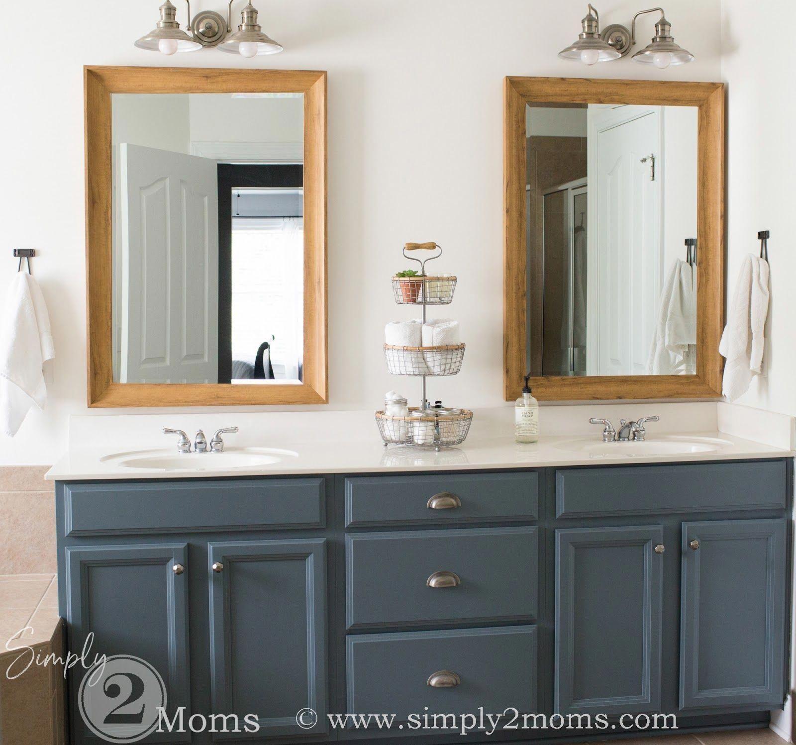 Arts And Crafts Bathroom Vanities #Diybathroomvanity ...