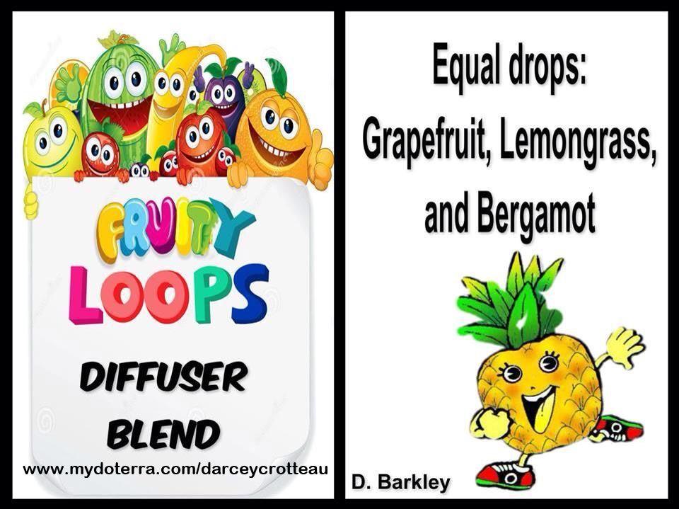 Fruit Loops Blend