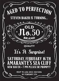 Image result for 50th birthday invitations for a man